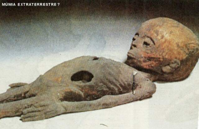 Temoignages rencontres extraterrestres