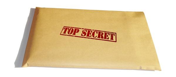 Até agora, documentos liberados mostram interesse, mas não revelações (Click para ampliar)