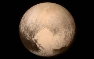 Sonda New Horizons já produziu as melhores imagens de Plutão feitas até hoje
