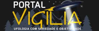 Logotipo Portal/Revista Vigília - UFOs, OVNIs, Aliens, Extraterrestres, Mistérios e Conspirações