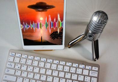 A era dos podcasts de Ufologia finalmente parece ter chegado para ficar no Brasil. Uma matéria especial do Portal Vigília sobre o universo de podcasts sobre óvnis, alienígenas e extraterrestres