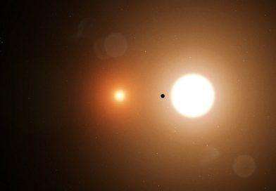 Nosso Sistema Solar pode ter abrigado um segundo Sol, dizem cientistas