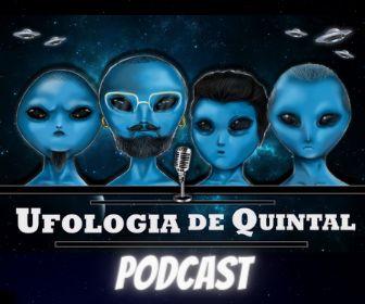 Portal Vigília Recomenda o Podcast Ufologia de Quintal
