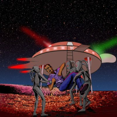 Abdução de Antônio Villas-Boas: vítima dos extraterrestres ou da CIA?