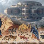 Teria sido a Arca de Noé um grande laboratório de DNA alienígena?