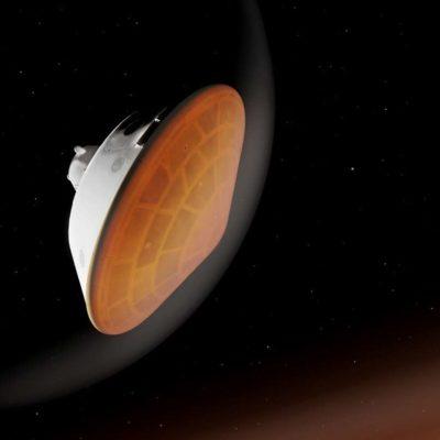 Sete minutos de terror: rover Perseverance pousa daqui a pouco em Marte