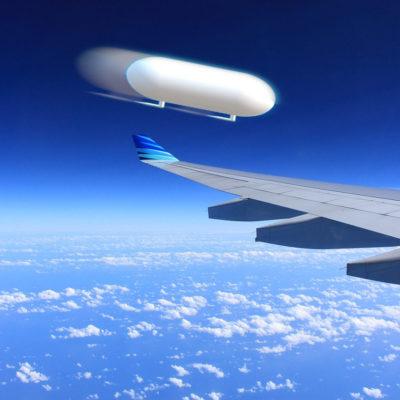 Resposta da FAA reforça tese de UFO visto por piloto no Novo México