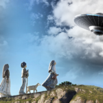 Milagre do Sol em Fátima: a igreja transformou um contato óvni em aparição divina?