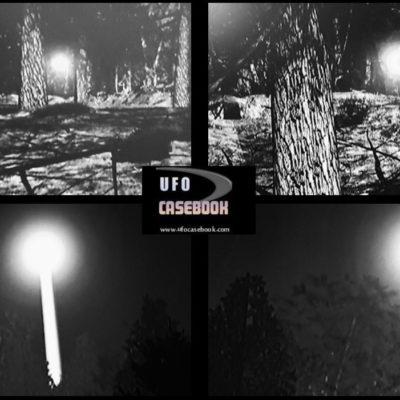 Novas fotos reacendem debate sobre caso Rendlesham Forest